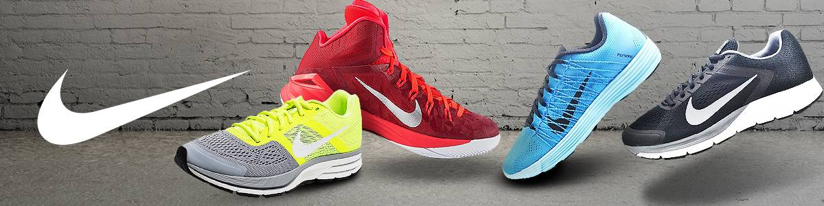 low price nike running shoes