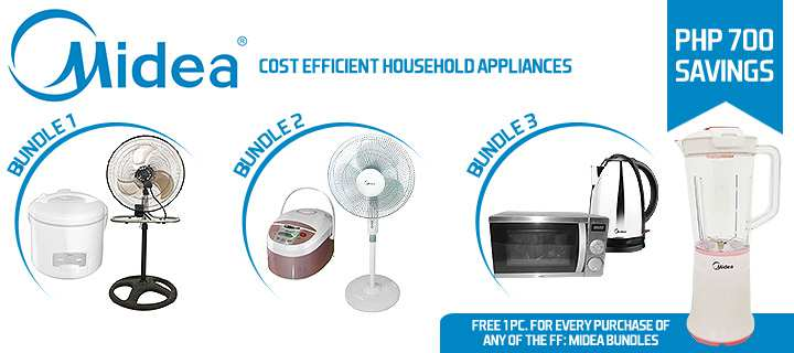 Image result for midea philippines