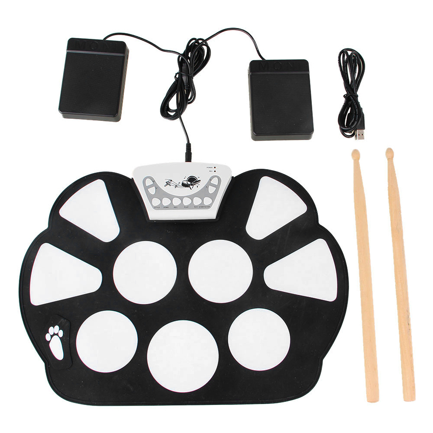 Best Electronic Drum Sets For The Money Our Results