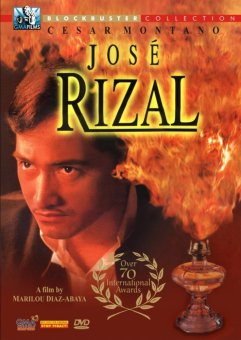full summary of the movie rizal by cesar montano Read the jose rizal movie synopsis, view the movie trailer, get cast and crew information, see movie photos, and more on moviescom  cesar montano , joel torre.