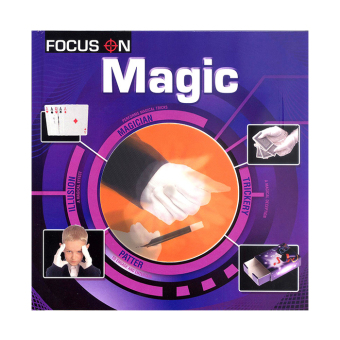 Ws Focus On Magic