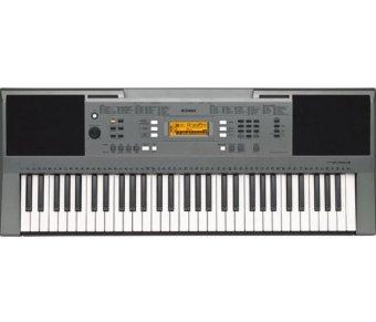 Yamaha psr e353 keyboard lazada ph for Yamaha digital piano philippines