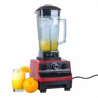 2L Commercial 3HP Vegetables/Fruits Blender Mixer HEAVY DUTY IceCrusher 2200W