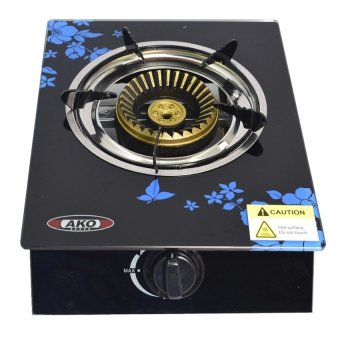 AKO L-07 Gas Stove Single Glass