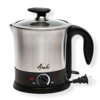Asahi EK-151 Multi-Cooker Electric Kettle