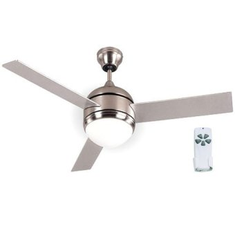 Canarm Calibre Cf48cal3bn Ceiling Fan Brushed Nickel