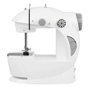 Double Thread Sewing Machine