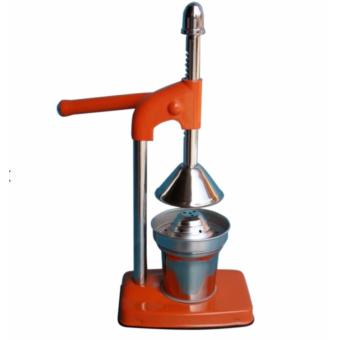 Hand Press Commercial Pro Manual Citrus Fruit Lemon Orange Juicepress Squeezer