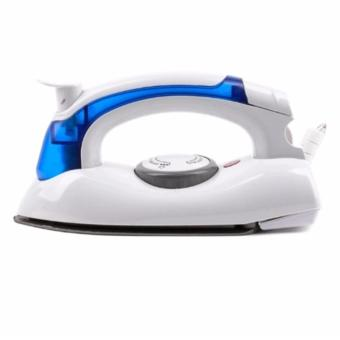 Hetian Portable Travel Mini Steam Electric Flat Iron