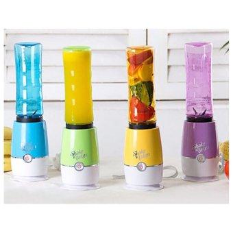 Hot Shake n Take 3 Portable Mini Electric Juicer MutifunctionalOrange Juice Extractor Blender Smoothie Maker Fruit