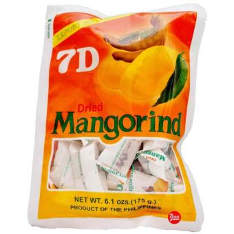 7D Dried Mangorind (Pack of 3)