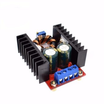 150W DC to DC Step Up Boost Converter Board 10-32V to 12-35V