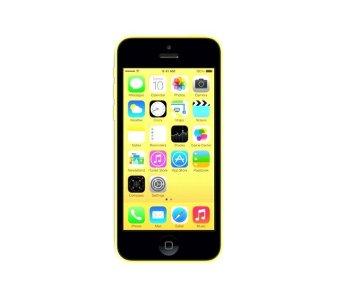 Apple iPhone 5c 8GB (Yellow)