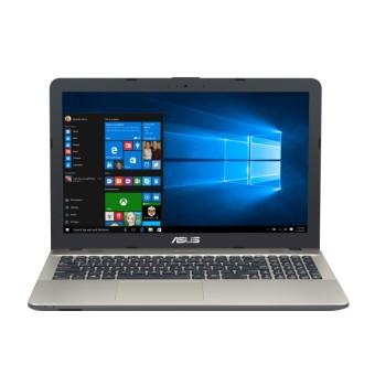 "Asus A541SA-XX153T 15.6"" Intel Dual Core Celeron WIN10 (Black) with Free Laptop Bag"