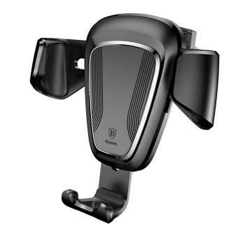 BASEUS car out of the outlet unversal universal type support car mounted mobile phone holder