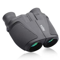 Bijia Binoculars 12x25 Waterproof Ultra-clear High-powered Telescope Portable Binoculars Telescope Hunting Bak4 - intl