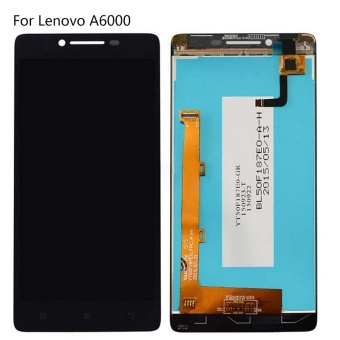 Bluesky For Lenovo A6000 LCD Display + Touch Panel Screen Glass Assembly Replacement Parts +Tools - intl