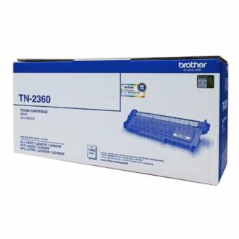 Brother TN-2360 Toner for HL-L2365DW, DCP-L2540DW, MFC-L2740DW /1200 pages