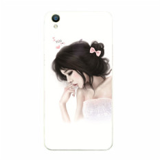 BUILDPHONE TPU Soft Phone Case for Sony C3/S55U (Multicolor) - intlPHP656. PHP 656