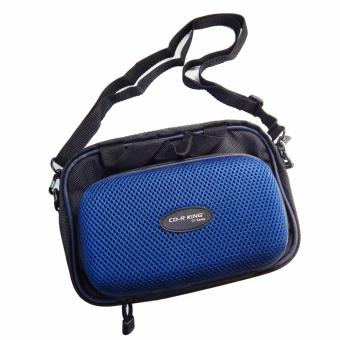 CD-R King Portable Stereo Speaker PL-2504P