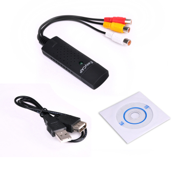 DVD Audio Video Converter Capture Card Adapter Converter USB 2.0