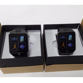 DZ09 Smart Watch Quad Phone Bluetooth Touch Screen(Buy one TakeOne)