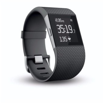 fitbit surge 2 instructions