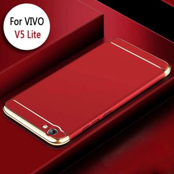 For Vivo V5 Lite / Vivo Y66 Phone Cover Protection Matte Case Cover Casing/ 3 in 1 Hard PC/Anti falling Phone Cover For Vivo V5LITE / vivo v5 lite / vivo v 5 lite / VIVO Y 66 - intl