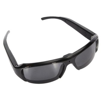 HD Glasses Spy Hidden Camera Security Hidden Eyewear CamDVRVideoRecord SM15
