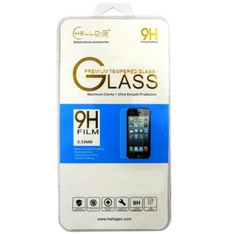 Hello-G Tempered Glass Protector For Lenovo Vibe Shot Z90