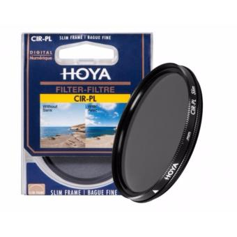 HOYA STD PL-CIR SLIM P 72MM
