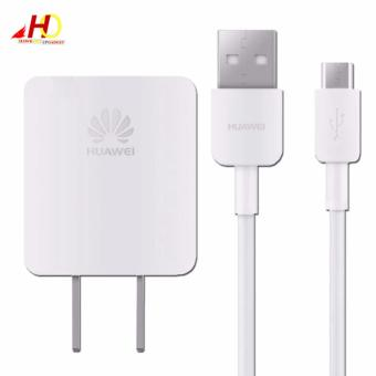 Huawei 5W 1A Fast Charger for Smart Phone (White)