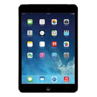 (IMPORTED) Apple iPad mini with Retina Display 16GB Wi-Fi Only Black