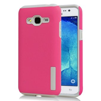 Incipio TPU Back Case Cover for Samsung Galaxy J2 (Pink)