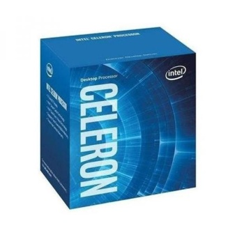 Intel Celeron G3900 Dual-core (2 Core) 2.80 GHz Processor - Socket H4 LGA-1151Retail Pack - intl