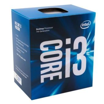 Intel(R) Core(TM) i3-7100 Kaby Lake Processor (3M Cache, 3.90 GHz)
