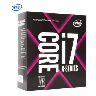 Intel Core i7-7820X X-Series Skylake-X 3.6 GHz 8-Core LGA 2066 Processor