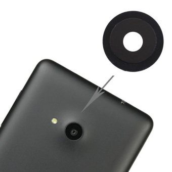 IPartsBuy For Microsoft Lumia 535 Back Camera Lens - intl