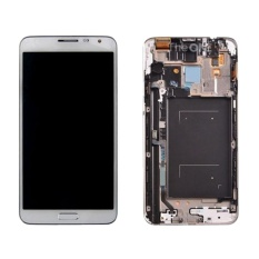 Buzzer Replacement Source · Speaker Ringer Source IPartsBuy For Samsung Galaxy Note 3 .