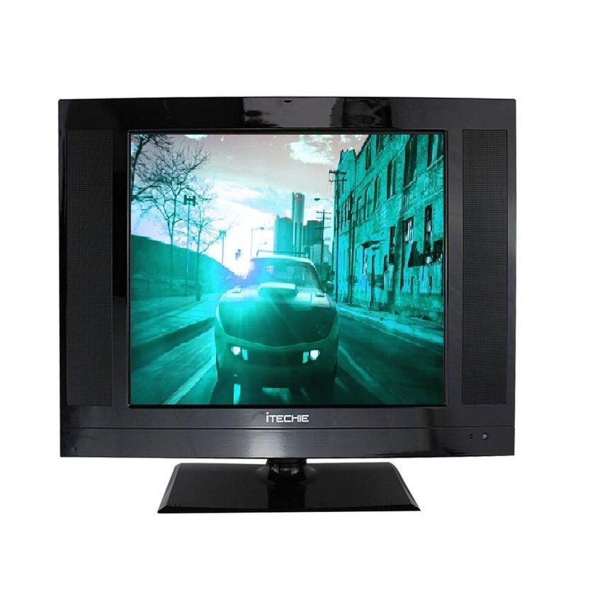 "Ace 32"" Slim LED TV Black LED-808 DN4 | Lazada PH"