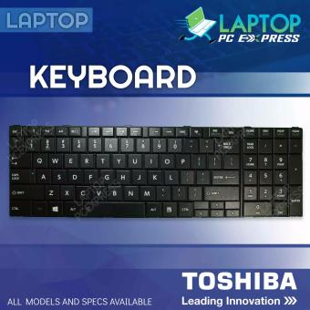 Laptop keyboard for Toshiba Satellite L855 L855D L870 L875 L875DL850 L850D