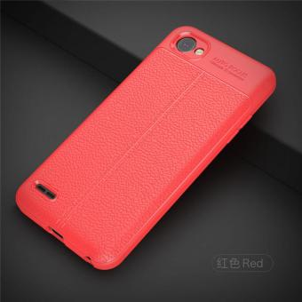 LG Q6/g6/Q6 Jianyue silicone soft business back case phone case