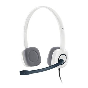 Logitech H150 Stereo Headset with Mic