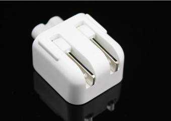 LYBALL US Plug Power Adapter Converter Charger Wall Plug for AppleMacbook Ipad1/2/3/4 - intl