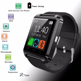M8 Bluetooth Smart Watch