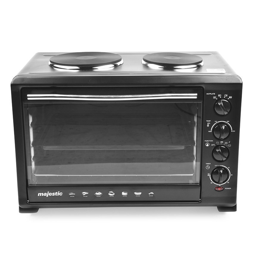 Toaster microwave lg with