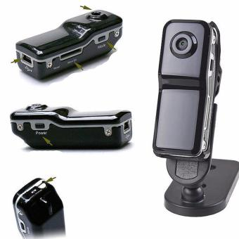 MD80 Mini DV Camcorder DVR Video Recorder Camera Hidden Webcam