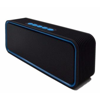 Megabass A2DP Stereo SK-ONE DH-15 Wireless Bluetooth Dual Speaker