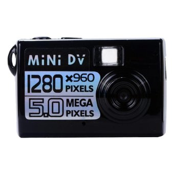 Mini DV 5MP  Digital Camera