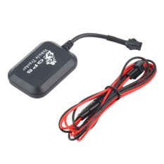 Mini Gps Gprs Tracker Sms Network Bike Car Motorcycle Monitor Gps Locator